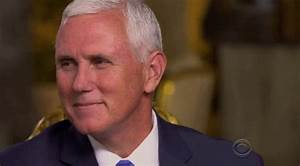 PRAYERS FOR MIKE! Pence Just Got On A Plane Heading ...
