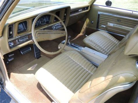 sell   oldsmobile delta  royale sports coupe