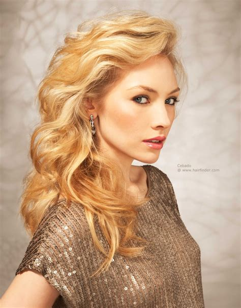 Golden Hair Color by 2016 Trendy Hair Colors 2019 Haircuts Hairstyles