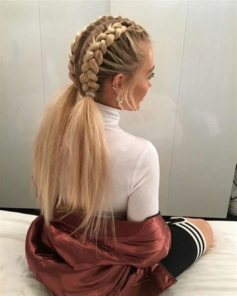 best plaited hairstyles for natural hair
