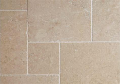 botticino tumbled marble tiles floors of