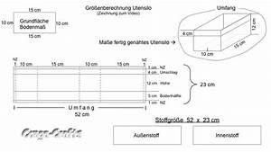Utensilo Berechnen : makerist selbermachen leicht gemacht ~ Themetempest.com Abrechnung