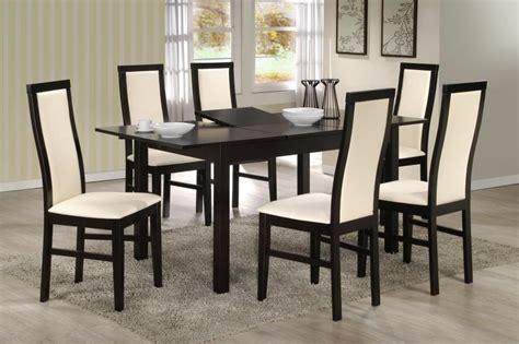 chaise pour table a manger chaise pour table a manger bricolage maison et décoration