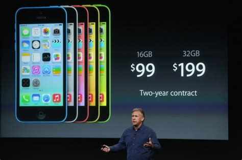 apple unveils new iphone 5s apple unveils iphone 5c and iphone 5s technology news