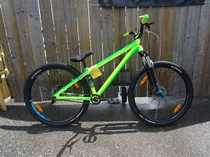2015  New  Ns Bikes Movement Dirt Jumper For Sale