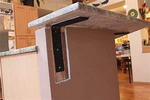 Metal Corbels For Granite Countertops Design Wrought Iron