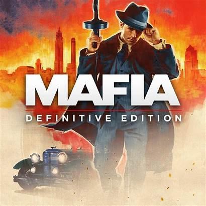 Mafia Definitive Edition Games