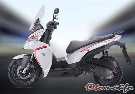 Gambar Motor Benelli New Caffenero 150 by 10 Motor Matic 150cc Murah Terbaru 2019 Otomotifo