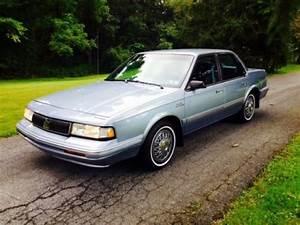 Purchase Used 1996 Oldsmobile Cutlass Ciera Sl Sedan 4