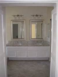 vanity mirrors for bathroom Simple But Chic Bathroom Vanity Mirrors — Doherty House