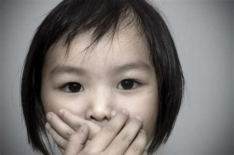 Is Your Child Too Quiet? It May Be Selective Mutism
