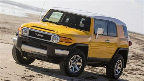 Toyota Fj Replacement by Toyota Fj Cruiser 2019 Price Rumors Replacement Frame