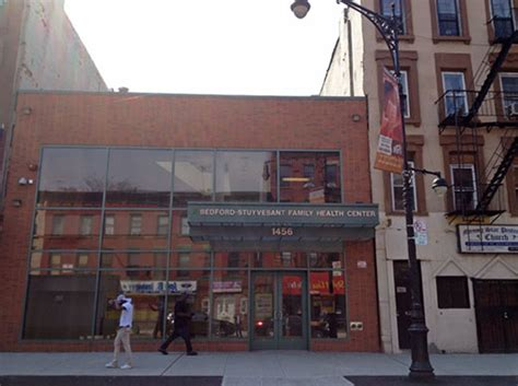 Bed Stuy Family Health Center by Bed Stuy Family Health Center Announces 4 New Exec Hires