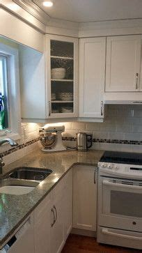 small  shaped enclosed kitchen design ideas remodels