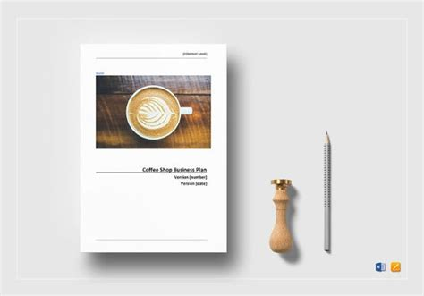 We plan on serving the highest quality coffee and snacks in a trendy, comfortable atmosphere. Coffee Shop Business Plan Template - 13+ Free Word, Excel, PDF Format Download   Free & Premium ...