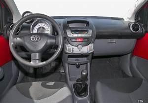 Toyota Aygo 1 0 Vvt-i Black
