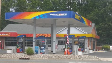 gas station sunoco gas station reviews