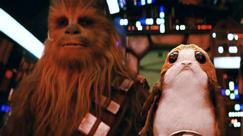 All The Best Ways To Cook And Eat A Porg The Cutest Alien