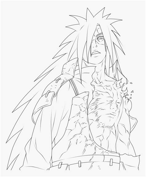 itachi coloring pages coloring home