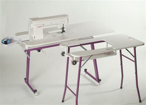 sewing machine tables for quilting sewezi usa sewezi grande table