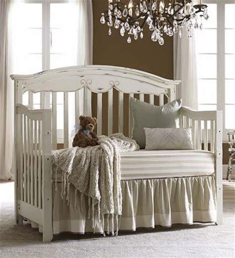 distressed baby crib distressed white crib baby white cribs