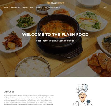 flash cuisine jasa pembuatan website murah kalau ada yang murah dan