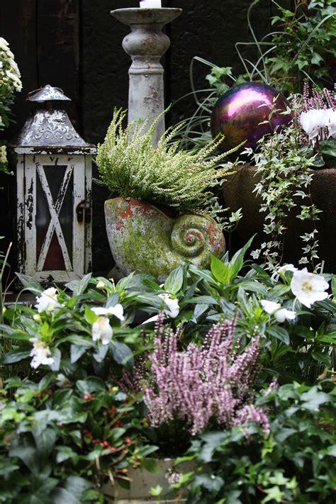 Herbst Garten Deko by Herbst Im Garten Garten Herbst G 228 Rten Und