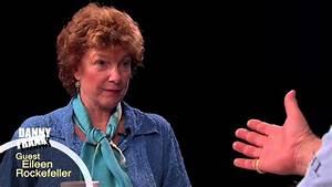 Danny Frank - G... Eileen Rockefeller Quotes
