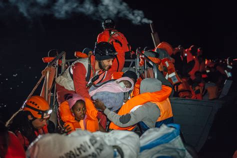 How To Stop The Rising Tide Of Death In The Mediterranean