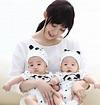 「范范」范瑋琪新書《熊貓來了!》細訴求子血淚史 可愛雙胞胎在懷「這些痛苦都只是小事」 | BeautiMode 創意 ...