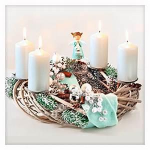 Adventskranz Selbst Basteln : adventskranz basteln weihnachten buttinette bastelshop ~ Orissabook.com Haus und Dekorationen