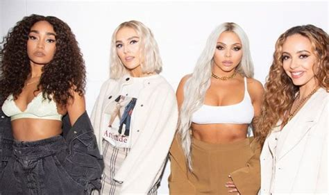 Little Mix The Search: When did Little Mix win The X ...
