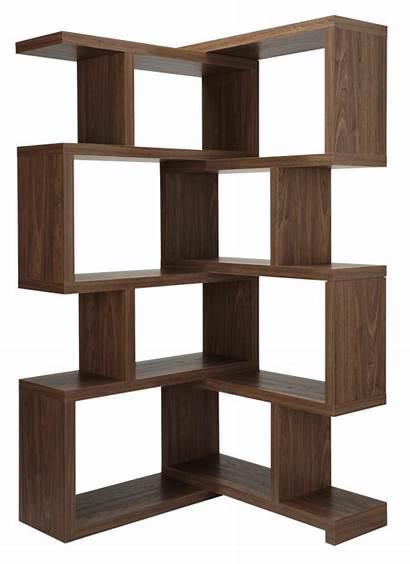 Shelves Walnut Corner Shelf Furniture Extending Wood