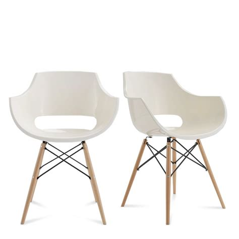 les chaises com chaise designer banche skoll piètement bois by drawer
