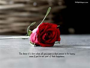 Famous Inspirational Quotes About Love. QuotesGram