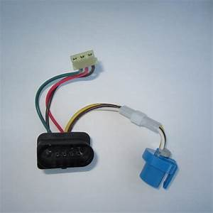 Vw Beetle Headlight Harness
