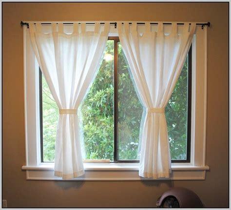 basement window treatment ideas best 25 window curtains ideas on window