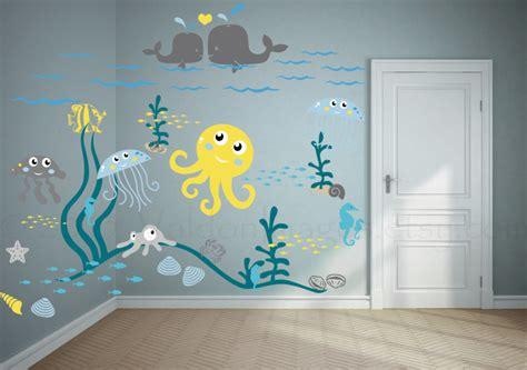 nautical themed baby boy nursery baby nursery inspiring baby room decoration with blue wall