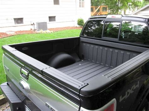 Linex Bed Liners by My New Linex Bed Liner Ford F150 Forum Community Of