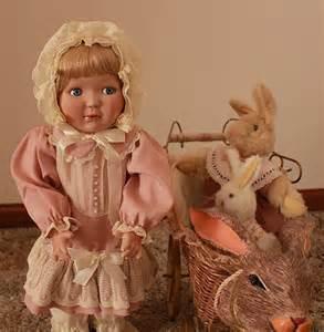 Retired Ashton Drake Doll Victorian