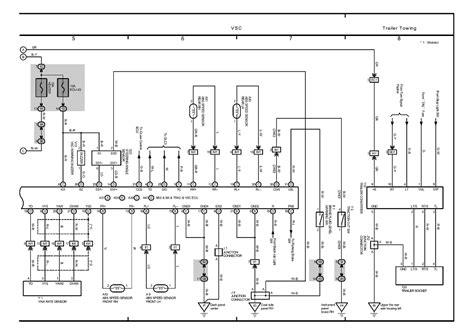 lexus rx fuse box auto electrical wiring diagram