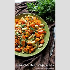 Roasted Root Vegetables  My Nourished Home