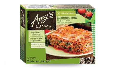 picard plats cuisin駸 lasagnes aux légumes et au fromage surgelés les plats cuisinés picard