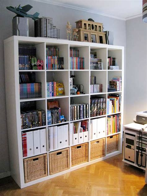 How To Organize A Bookcase by The Everyday Minimalist Living With Less But Only The Best