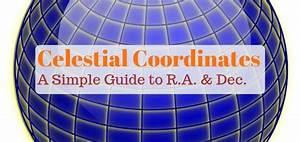 Celestial Coordinates System