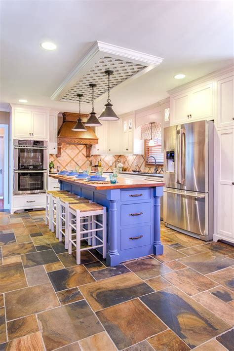 Design Ideas For Eatin Kitchens  Diy