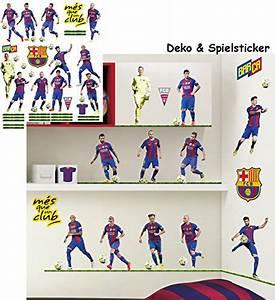 Fussball Deko Kinderzimmer : neymar wandtattoo fanartikel ~ Michelbontemps.com Haus und Dekorationen