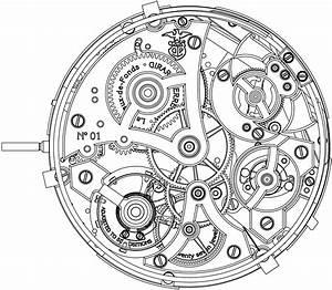 pocket watch gears google search zentangle pinterest With clock diagram