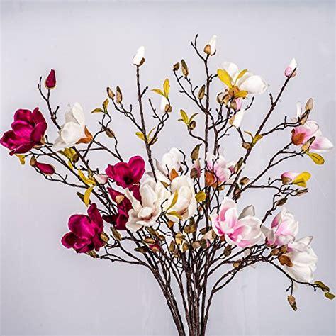 dekorieren mit kunstblumen kunstblumengestecke sind der neue trend ob als geschenk oder f 252 r sich