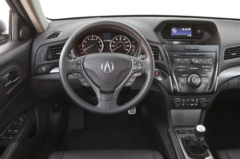2014 acura ilx interior top car magazine